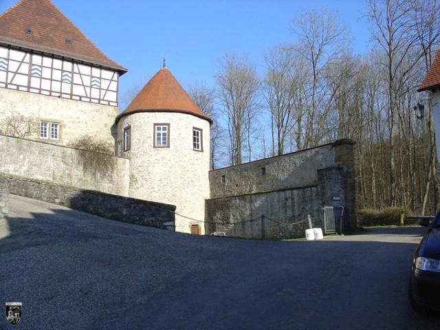 Burg & Schloss Aschhausen