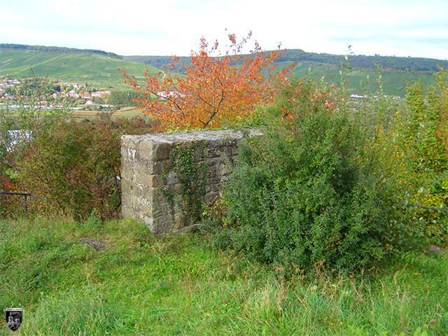 Burg Beutelsbach, Kappelberg