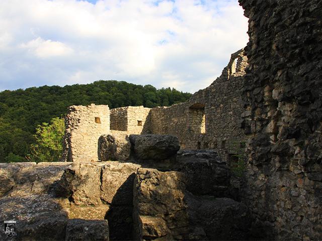 Burg Bichishausen
