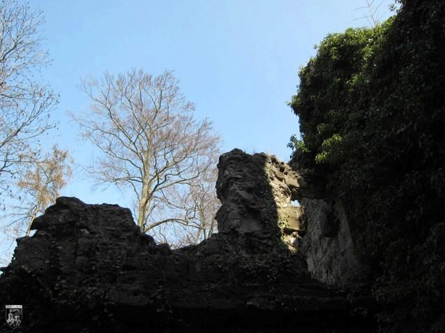 Burg Blankenhorn