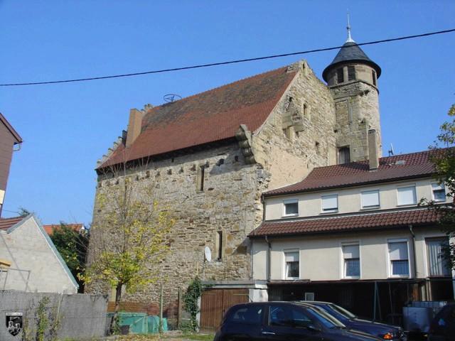 Burg Bönnigheim in Baden-Württemberg