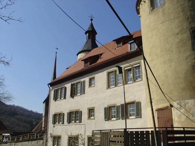 Burg Braunsbach