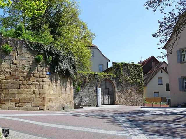 Burg Bretten