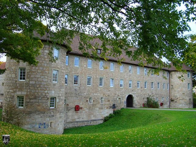 Burg Burgschloss in Baden-Württemberg