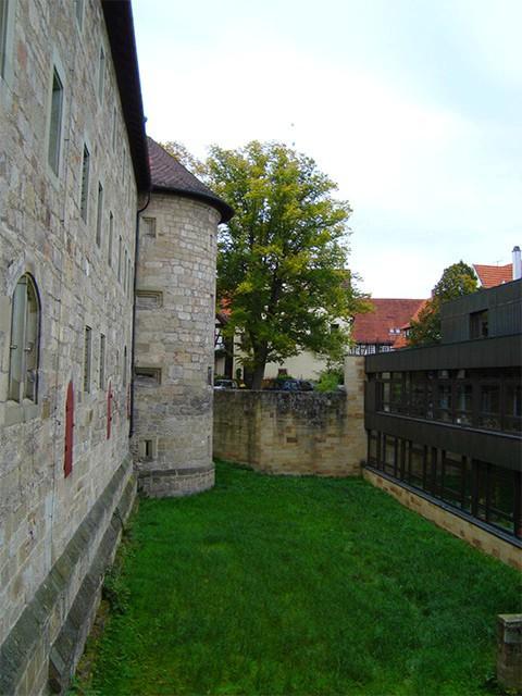 Burg Burgschloss