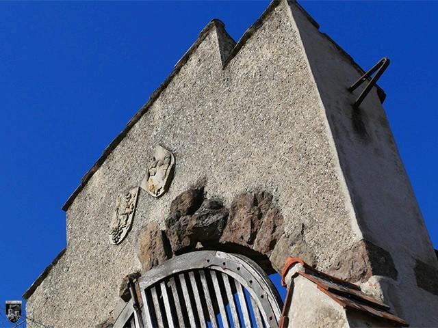 Burg Burkheim