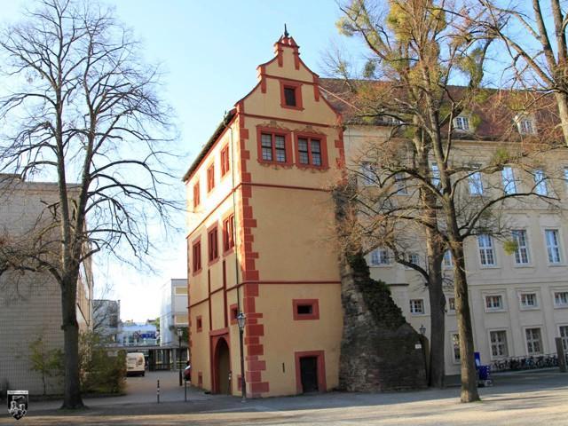Schloss Durlach, Karlsburg in Baden-Württemberg