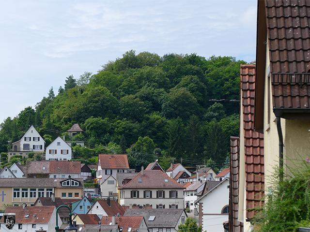 Burg Enzberg