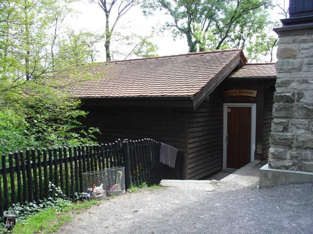 Burg Eselsburg