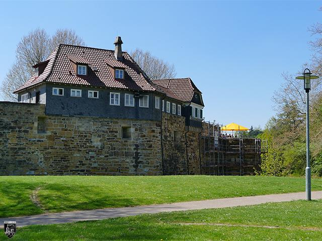 Burg Esslingen, Esslinger Burg in Baden-Württemberg