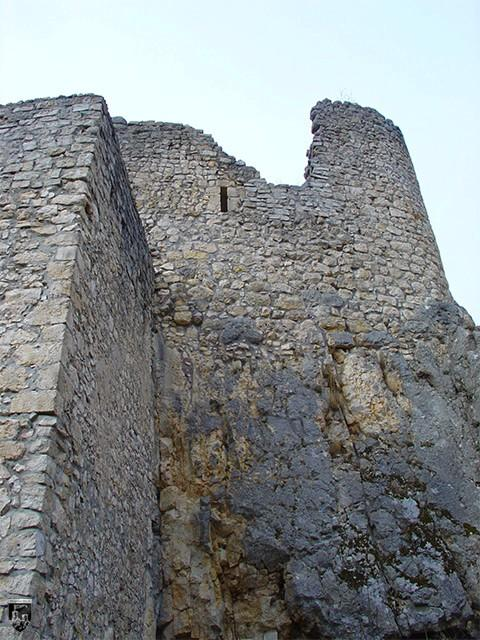 Burg Falkenstein
