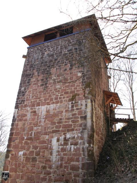 Burg Fautsburg