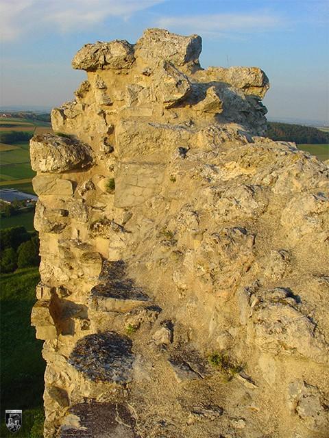 Burg Flochberg