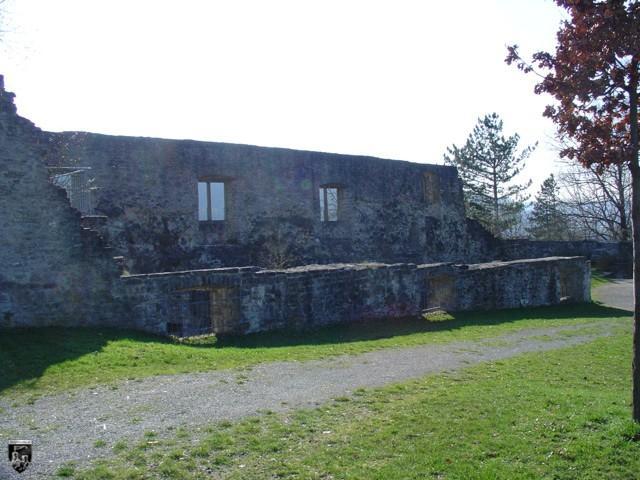 Burg Forchtenberg