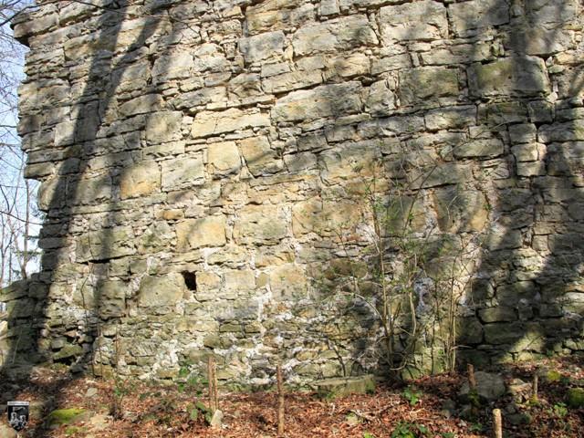 Burg Frundeck