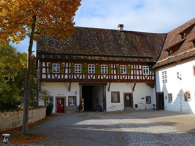Burg Glatt