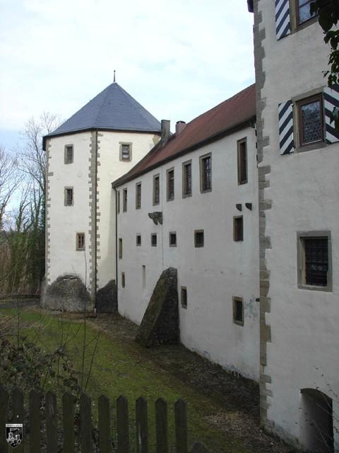 Burg Götzenburg, Jagsthausen