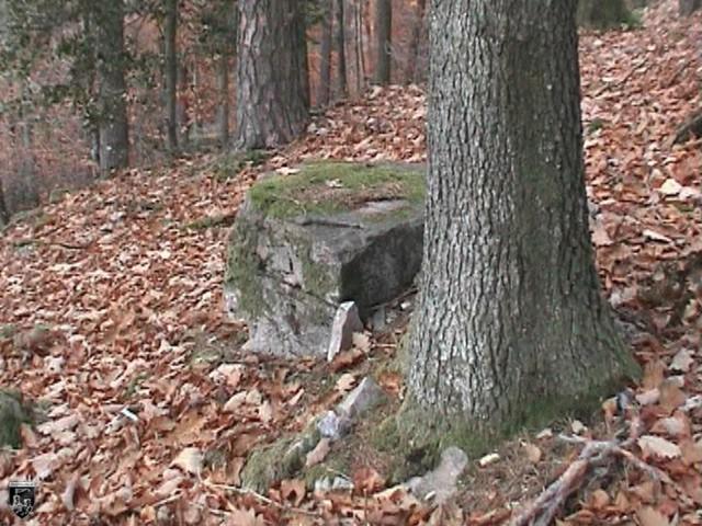 Burg Grüneck
