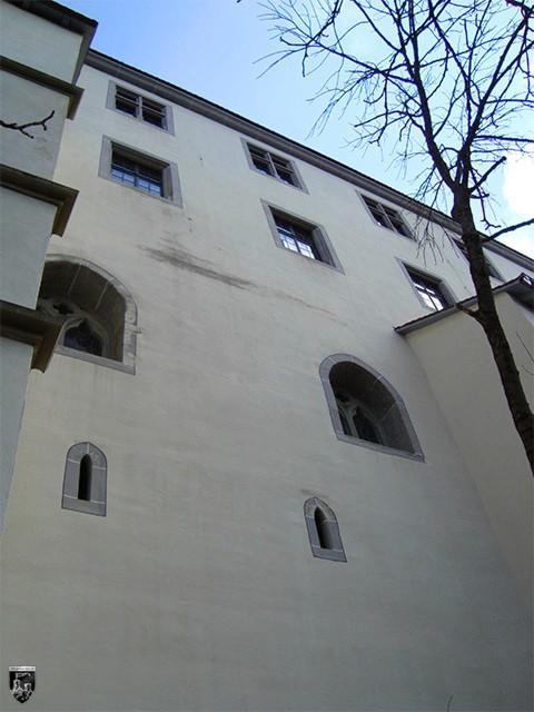 Schloss Haigerloch, Römerturm