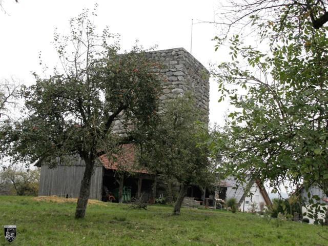 Burg Hatzenturm