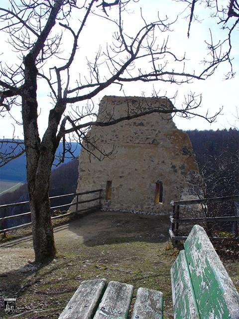 Burg Hausen