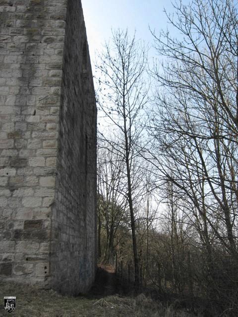 Burg Helfenberg