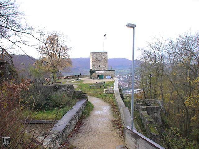 Burg Helfenstein