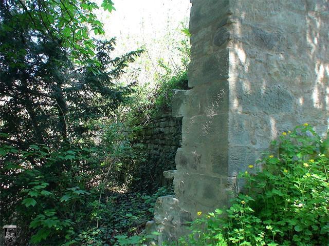 Burg Herrenberg