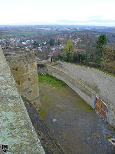 Burg Hohenasperg