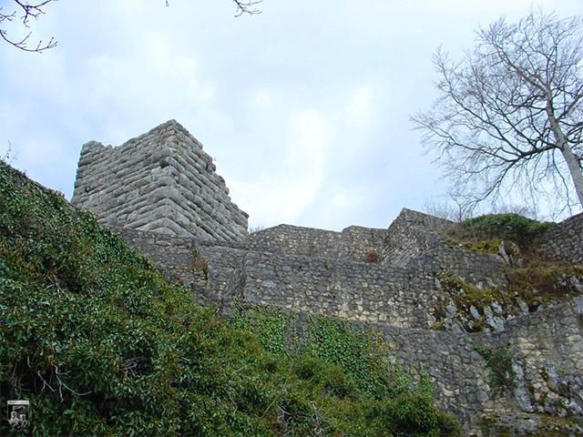Burg Hohengundelfingen