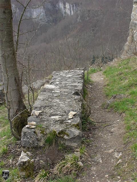 Burg Hohenwittlingen