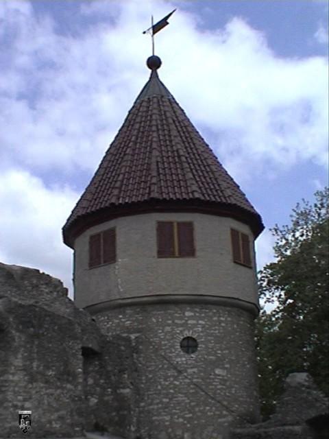 Burg Honberg