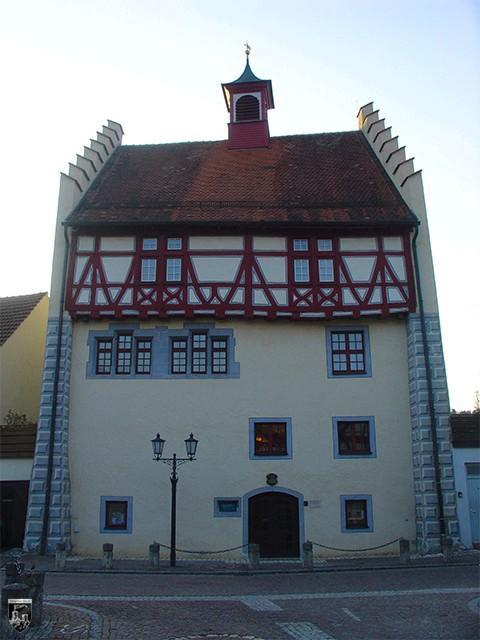 Ifflinger Schloss, Neuhohenberg