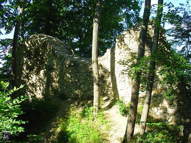 Burg Kaltenburg, Kaltenberg