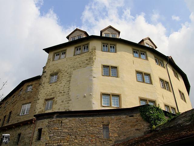 Burg Vaihingen, Kaltenstein in Baden-Württemberg