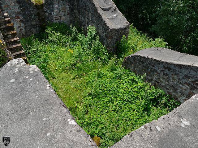 Burg Keppenbach