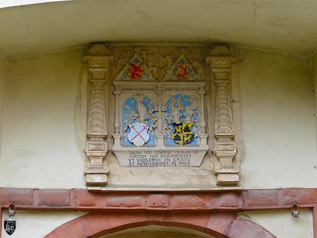 Burg Königsbach