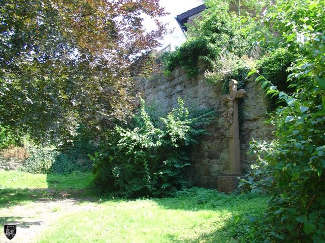 Burg Külsheim