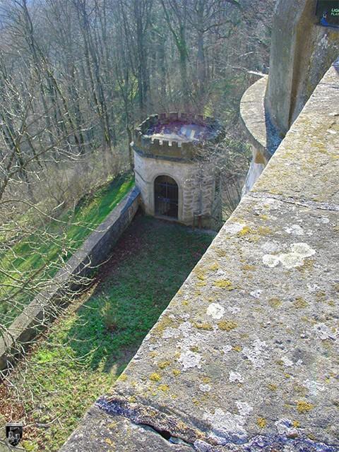 Burg Langenburg