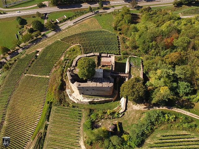 Burg Lichteneck