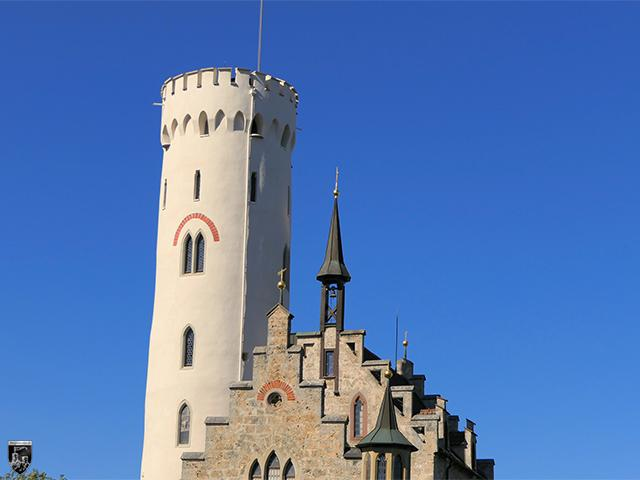 Burg & Schloss Lichtenstein