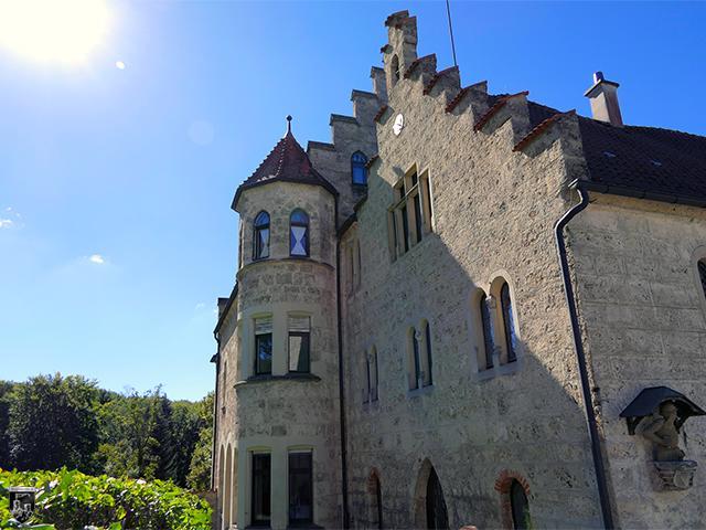 Burg Lichtenstein