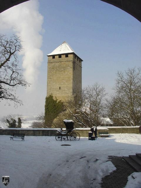 Burg Liebenstein