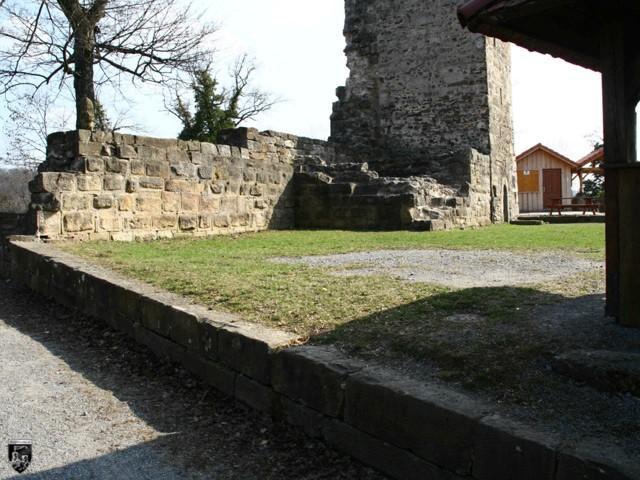 Burg Löwenstein
