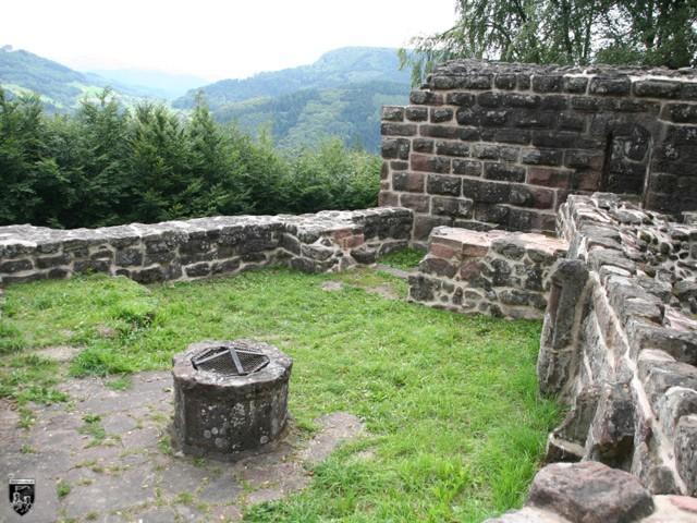 Burg Lützelhardt