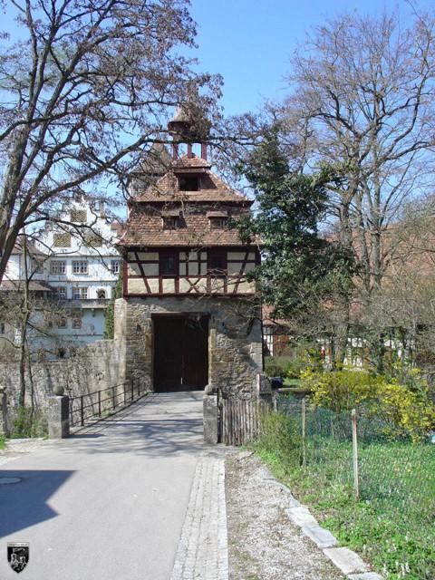 Burg Morstein