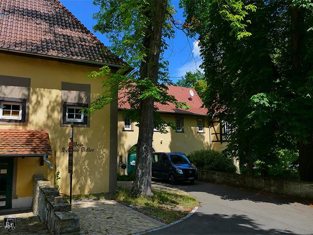 Burg Mühlhausen