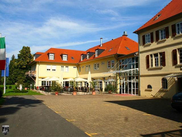 Altes Schloss, Neues Schloss, Neckarbischofsheim