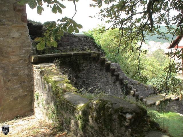 Burg Neidenstein