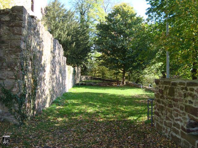 Burg Neuenbürg